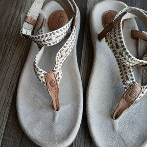 a485dd9f0a51 Teva Shoes - TEVA (Devi ankle wrap sandals)